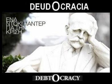 deudocracia